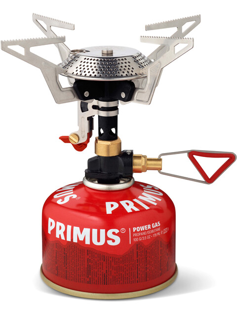 Primus PowerTrail Regulated Stove with Piezo